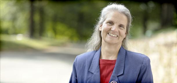 Suzanne Bailey Attorney