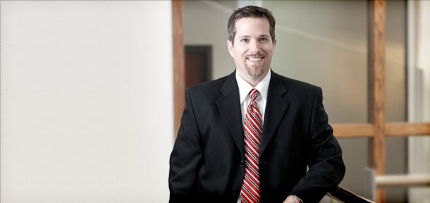 Matt McDavitt NLRG Attorney